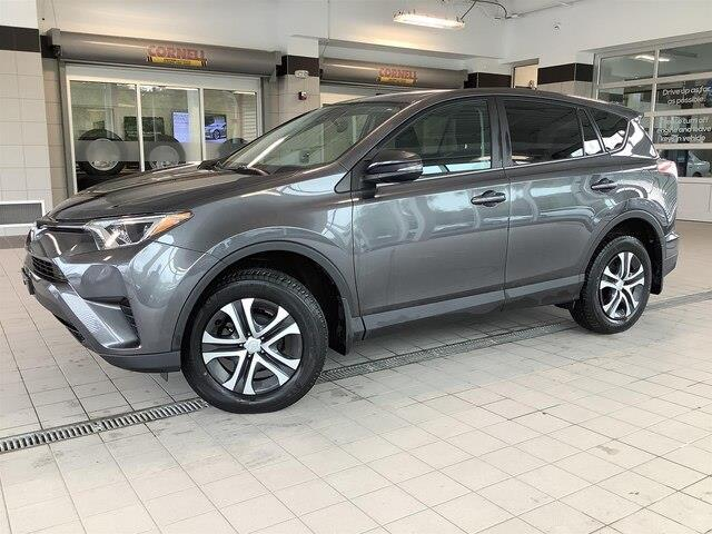 2016 Toyota RAV4 LE (Stk: P19065) in Kingston - Image 1 of 21