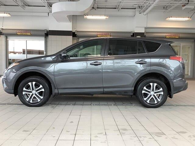2016 Toyota RAV4 LE (Stk: P19065) in Kingston - Image 2 of 21