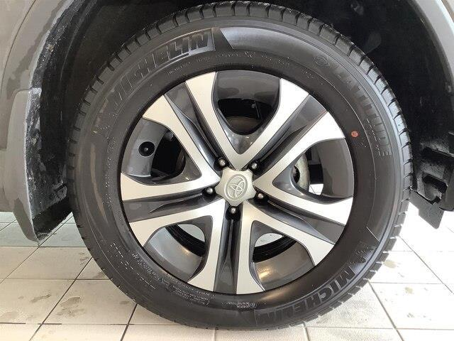 2016 Toyota RAV4 LE (Stk: P19065) in Kingston - Image 9 of 21