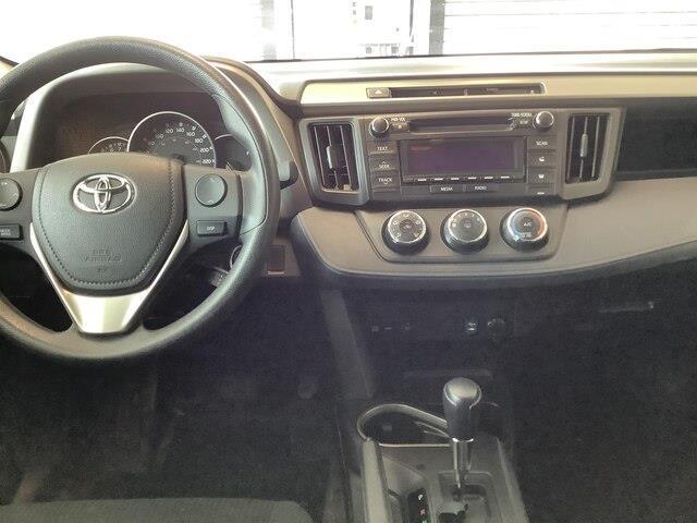 2016 Toyota RAV4 LE (Stk: P19065) in Kingston - Image 12 of 21