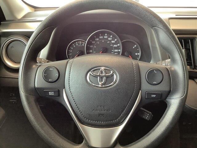 2016 Toyota RAV4 LE (Stk: P19065) in Kingston - Image 13 of 21
