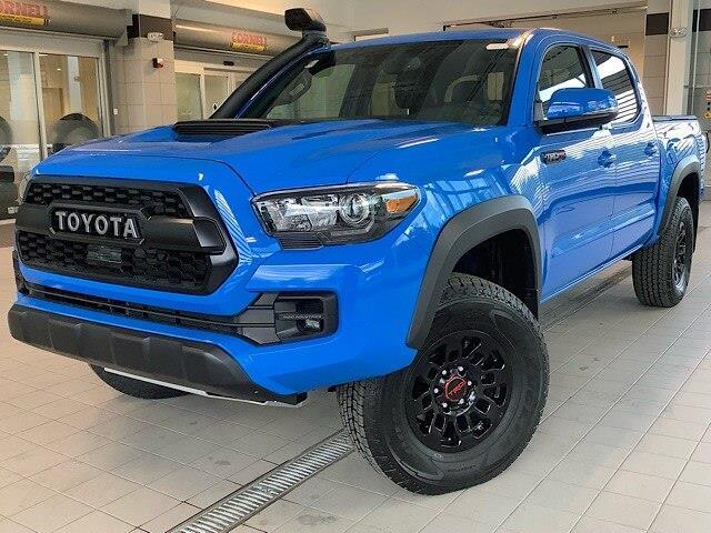 2019 Toyota Tacoma TRD Off Road (Stk: 21353) in Kingston - Image 1 of 28