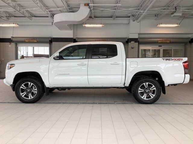 2019 Toyota Tacoma TRD Sport (Stk: 21132) in Kingston - Image 2 of 23