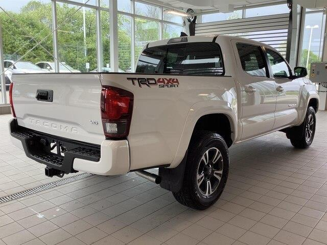 2019 Toyota Tacoma TRD Sport (Stk: 21132) in Kingston - Image 5 of 23