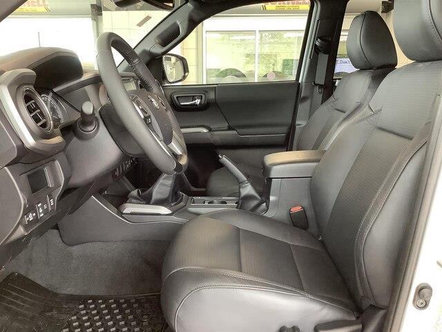 2019 Toyota Tacoma TRD Sport (Stk: 21132) in Kingston - Image 11 of 23