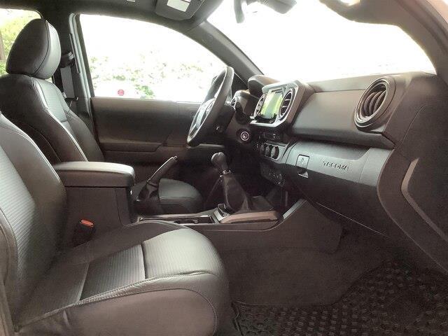 2019 Toyota Tacoma TRD Sport (Stk: 21132) in Kingston - Image 22 of 23