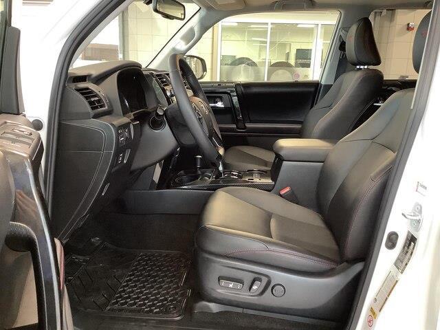 2019 Toyota 4Runner SR5 (Stk: 21019) in Kingston - Image 6 of 30