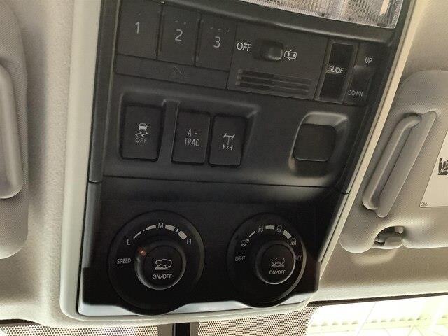 2019 Toyota 4Runner SR5 (Stk: 21019) in Kingston - Image 9 of 30