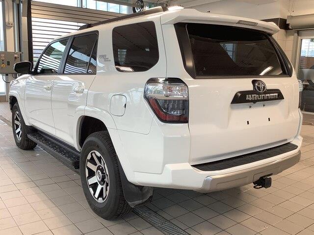 2019 Toyota 4Runner SR5 (Stk: 21019) in Kingston - Image 11 of 30