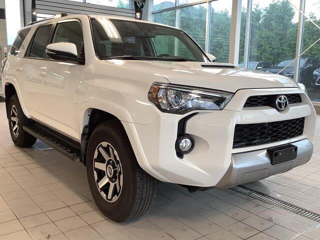 2019 Toyota 4Runner SR5 (Stk: 21019) in Kingston - Image 12 of 30
