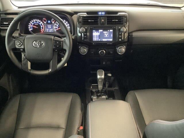 2019 Toyota 4Runner SR5 (Stk: 21019) in Kingston - Image 13 of 30