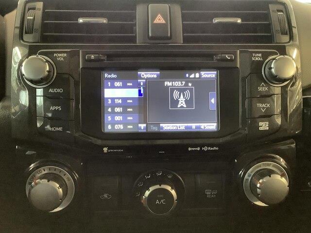 2019 Toyota 4Runner SR5 (Stk: 21019) in Kingston - Image 21 of 30