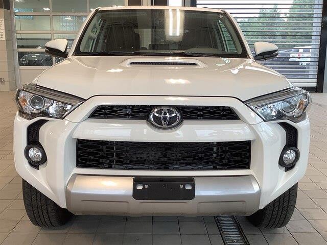 2019 Toyota 4Runner SR5 (Stk: 21019) in Kingston - Image 25 of 30