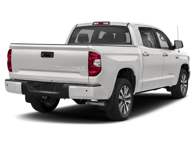 2019 Toyota Tundra SR5 Plus 5.7L V8 (Stk: 19525) in Bowmanville - Image 3 of 9