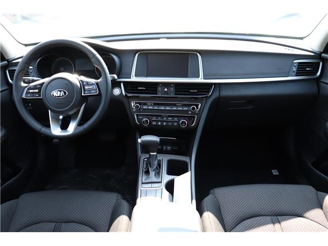 2020 Kia Optima Hybrid LX (Stk: ) in Cobourg - Image 11 of 21