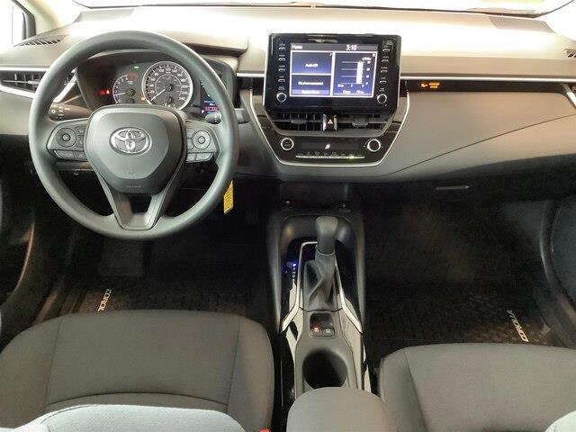 2020 Toyota Corolla LE (Stk: 21638) in Kingston - Image 9 of 24