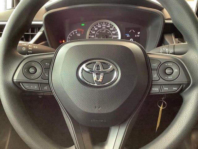 2020 Toyota Corolla LE (Stk: 21638) in Kingston - Image 11 of 24