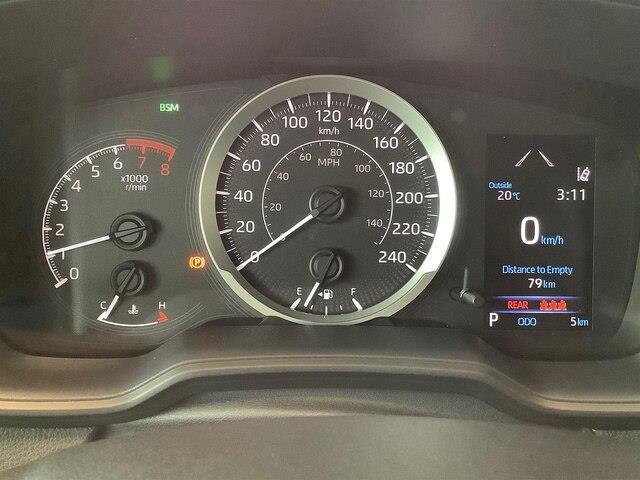 2020 Toyota Corolla LE (Stk: 21638) in Kingston - Image 12 of 24