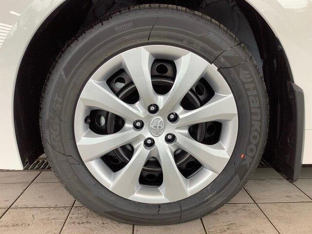 2020 Toyota Corolla LE (Stk: 21638) in Kingston - Image 13 of 24