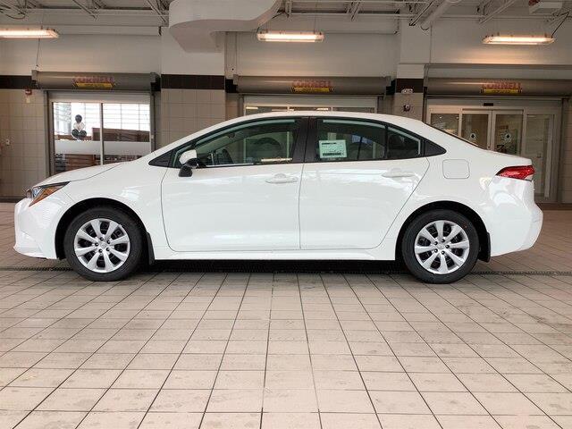 2020 Toyota Corolla LE (Stk: 21638) in Kingston - Image 21 of 24