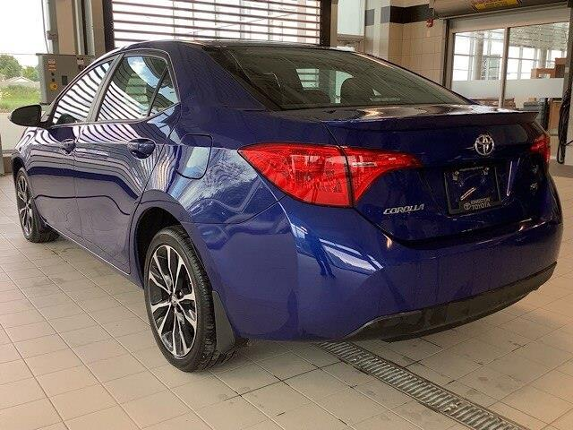 2017 Toyota Corolla Sport (Stk: P19086) in Kingston - Image 9 of 27