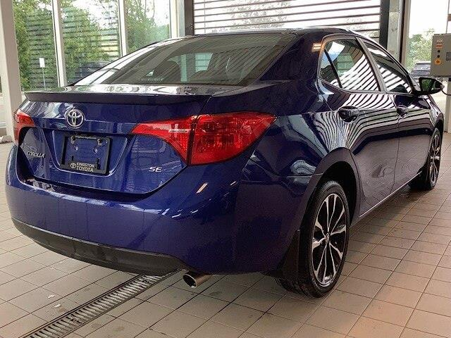 2017 Toyota Corolla Sport (Stk: P19086) in Kingston - Image 10 of 27