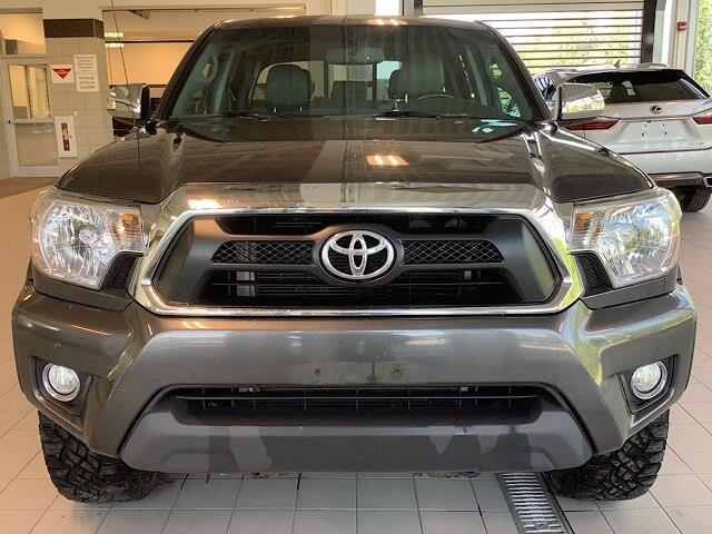 2015 Toyota Tacoma V6 (Stk: P19094) in Kingston - Image 21 of 28