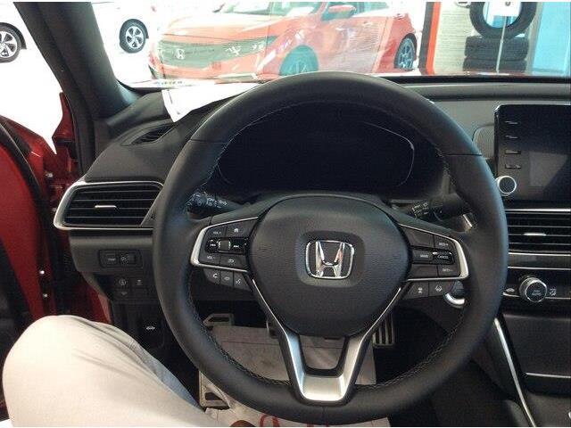 2019 Honda Accord Sport 1.5T (Stk: 19-0158) in Ottawa - Image 9 of 16