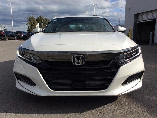 2019 Honda Accord Sport 1.5T (Stk: 19-0158) in Ottawa - Image 13 of 16