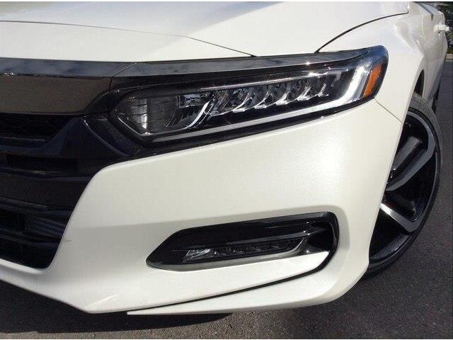 2019 Honda Accord Sport 1.5T (Stk: 19-0158) in Ottawa - Image 15 of 16