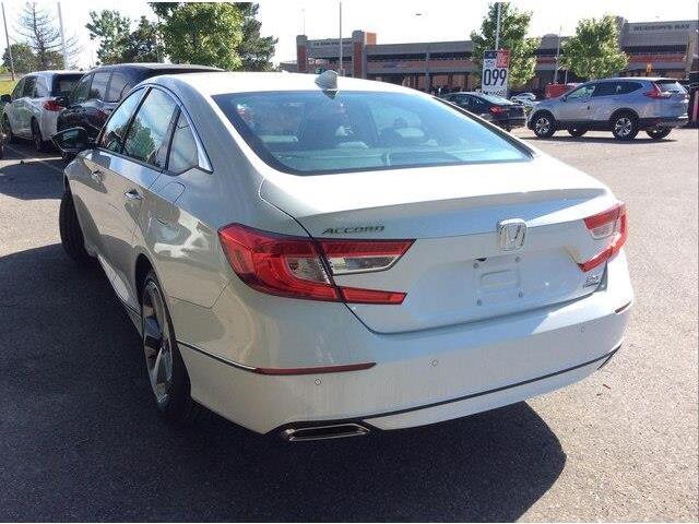 2019 Honda Accord Touring 2.0T (Stk: 19-0151) in Ottawa - Image 6 of 16
