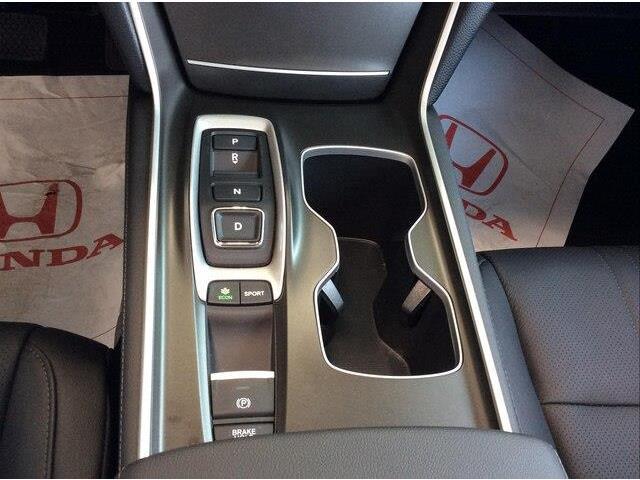 2019 Honda Accord Touring 2.0T (Stk: 19-0151) in Ottawa - Image 12 of 16