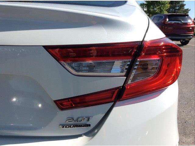 2019 Honda Accord Touring 2.0T (Stk: 19-0151) in Ottawa - Image 16 of 16