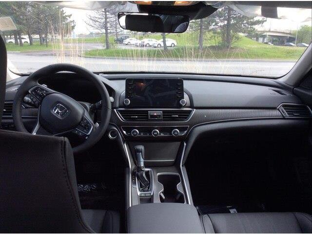2019 Honda Accord Touring 1.5T (Stk: 19-0361) in Ottawa - Image 9 of 17