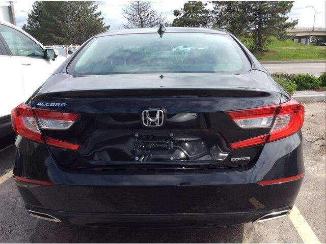 2019 Honda Accord Touring 1.5T (Stk: 19-0361) in Ottawa - Image 14 of 17