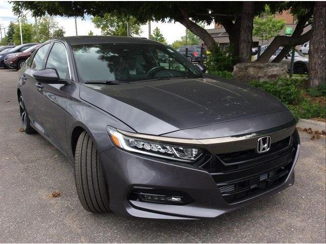 2019 Honda Accord Sport 2.0T (Stk: 19-0687) in Ottawa - Image 8 of 17