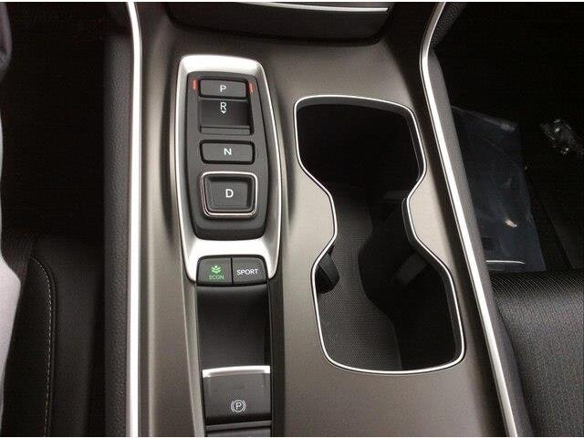 2019 Honda Accord Sport 2.0T (Stk: 19-0687) in Ottawa - Image 11 of 17