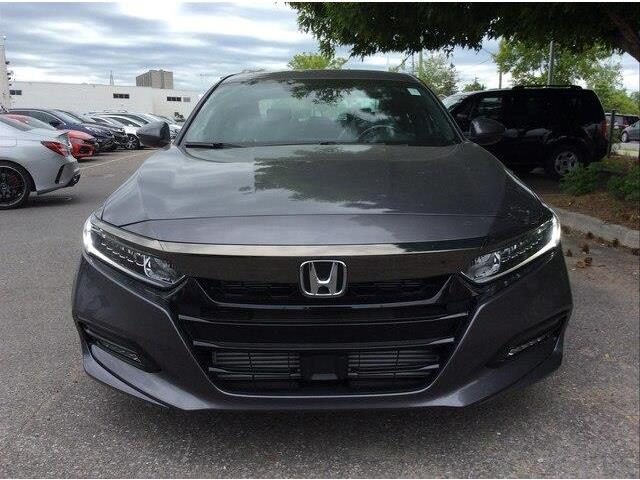 2019 Honda Accord Sport 2.0T (Stk: 19-0687) in Ottawa - Image 14 of 17