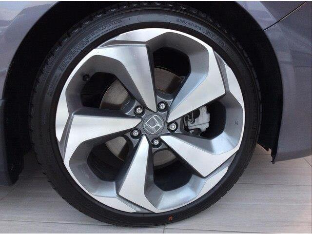 2019 Honda Accord Touring 1.5T (Stk: 19-0705) in Ottawa - Image 4 of 14