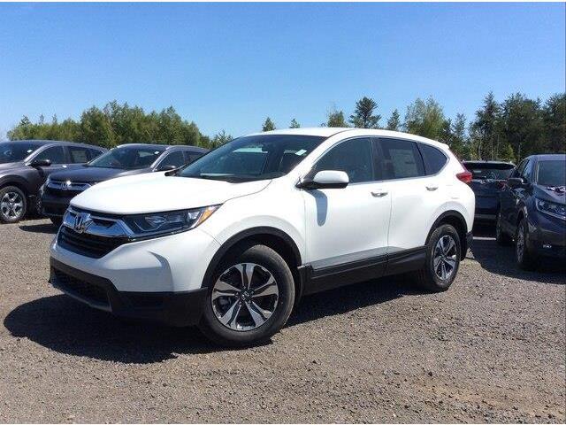 2019 Honda CR-V LX (Stk: 19-0739) in Ottawa - Image 1 of 10