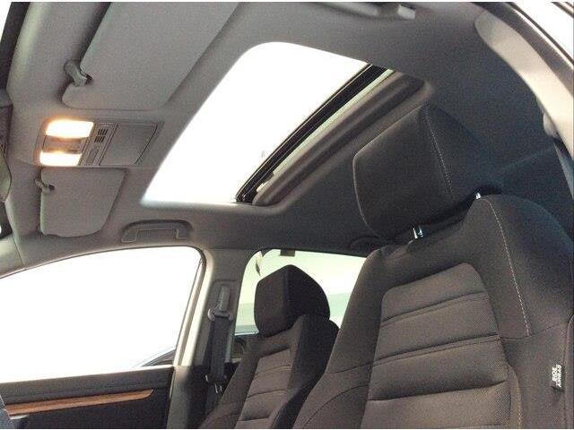 2019 Honda CR-V EX-L (Stk: 19-0795) in Ottawa - Image 2 of 9