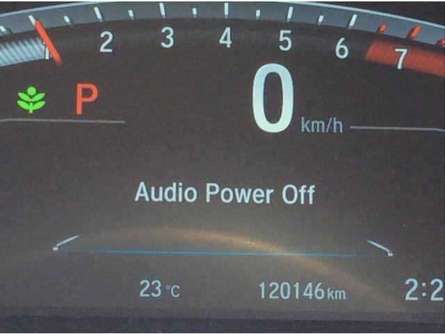 2017 Honda CR-V LX (Stk: 19-0552A) in Ottawa - Image 2 of 13