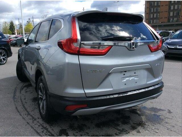 2017 Honda CR-V LX (Stk: 19-0552A) in Ottawa - Image 3 of 13