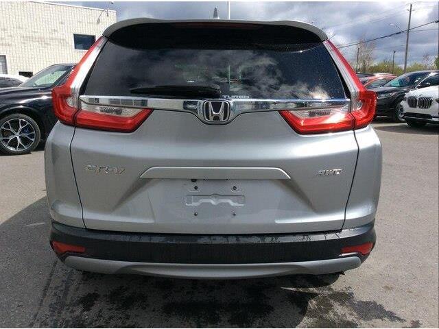 2017 Honda CR-V LX (Stk: 19-0552A) in Ottawa - Image 4 of 13