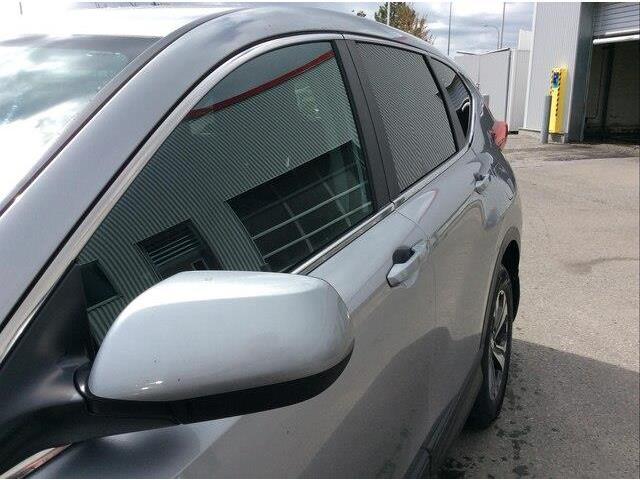 2017 Honda CR-V LX (Stk: 19-0552A) in Ottawa - Image 10 of 13