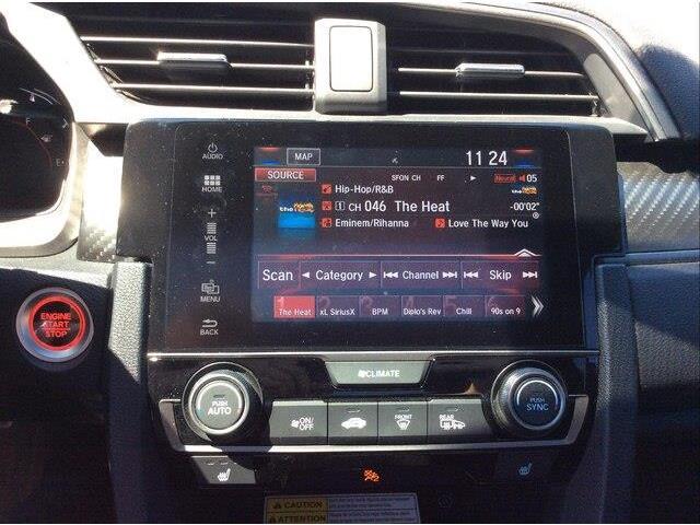 2018 Honda Civic Si (Stk: P4614) in Ottawa - Image 2 of 24
