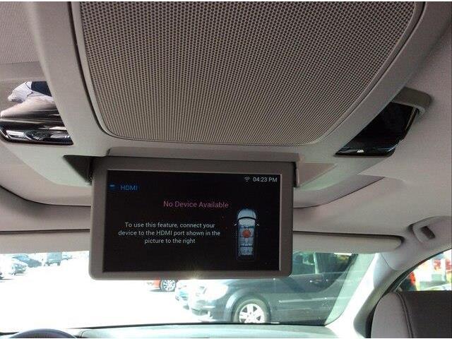 2018 Honda Odyssey EX-L (Stk: P4597) in Ottawa - Image 2 of 24