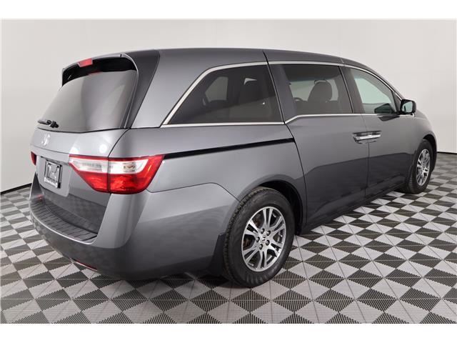 2013 Honda Odyssey EX (Stk: 219387C) in Huntsville - Image 8 of 34