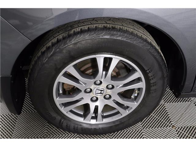 2013 Honda Odyssey EX (Stk: 219387C) in Huntsville - Image 10 of 34