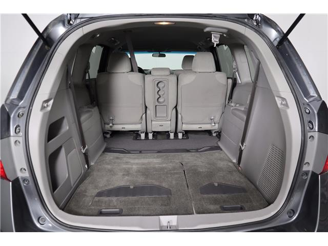 2013 Honda Odyssey EX (Stk: 219387C) in Huntsville - Image 11 of 34
